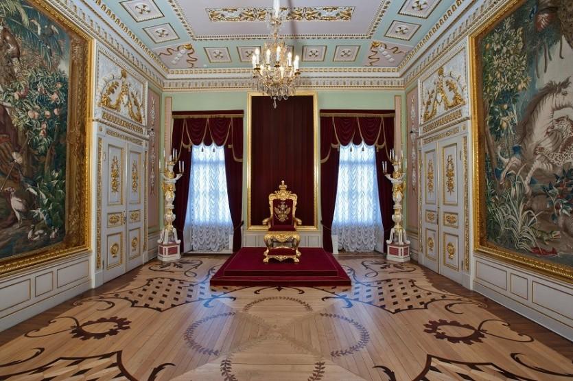 Гатчина: дворцы двух императоров (с посещением Гатчинского и Приоратского дворцов)